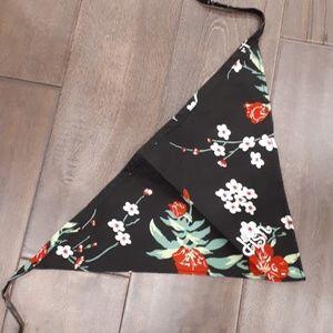 Other - Japanese Blossom Bandana